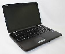 "ASUS K50IJ-BNC5 - 15.6"" Notebook Laptop - For Parts or Repair*Read Description*"