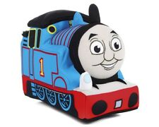 "NEW OFFICIAL LARGE 9"" LONG THOMAS THE TANK ENGINE PLUSH SOFT TOY TEDDY"