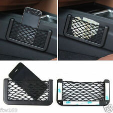 CAR MOBILE PHONE STORAGE POUCH POCKET TRUCK UTE 4WD SUNGLASSES GPS HOLDER AUTO