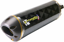 TWO BROTHERS KAWASAKI M-2 ZX-14R '08-11 S/O CF DUAL VALE EXHAUST