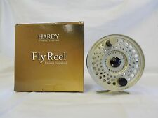Hardy right or left-handed SIRRUS 8-9 fly fishing reel