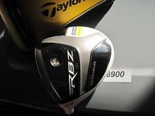 LH TaylorMade RBZ Stage 2 10.5° Driver Regular  Flex Graphite w/hc USED  # 96900