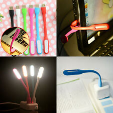 1PC Bright USB LED Light Mini Lamp For Computer Laptop Notebook PC Power Bank