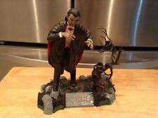 Vintage Aurora Dracula Monster Model 1962 Universal Pictures