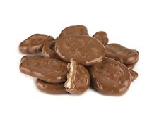 SweetGourmet Milk Chocolate Covered Banana Chips- 1Lb FREE SHIPPING!