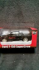 Snap On Tools Ford F-150 SuperCrew 1:38 model die cast. New replica