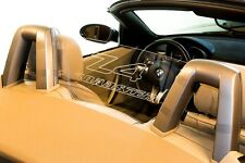 BMW Z4 02-08 E85 Convertible Windscreen Wind Deflector Windstop Windblocker C2W
