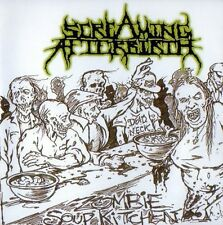 STOMA / SCREAMING AFTERBIRTH - Split CD (Bizarre Leprous,2007) * Death/Grind