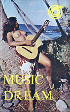 MUSICASSETTA -    VARIOUS - MUSIC DREAM                                     (16)
