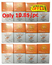 12 pcs of New Minus Sun Facial Sun Protection SPF 40 PA+++ Oil Control Ivory 25g