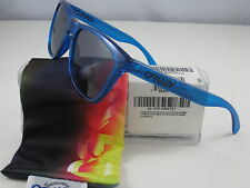 Oakley FROGSKINS Limited Edition Acid Blue w/Grey 24-250