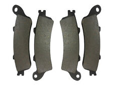FRONT BRAKE PADS For HONDA GL 1800 GL1800 GOLDWING 2001-2015 2002 2003 2004 2005
