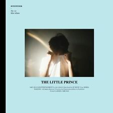 RYEOWOOK SUPER JUNIOR - The Little Prince(1st Mini Album) CD +Photobooklet