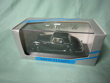 DV4789 MINICHAMPS MERCEDES BENZ 300S COUPE 1951 - 1955 Ref MIN032320 1:43 NB