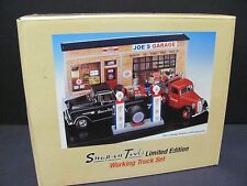 Crown Premiums Snap-On Working Truck Set - 1937 Ford/1955 Chevy Pick-ups, MIB!