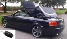 AUDI A4 B6/B7 8H CABRIO/CONVERTIBLE REMOTE/EASY ROOF OPEN MODULE