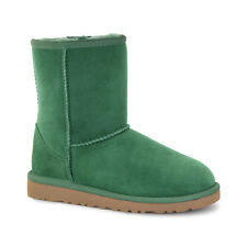GIRLS UGG BOOTS T CLASSIC 5251T PINE TODDLER SIZE 11