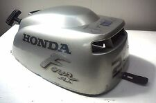 HONDA 2hp OUTBOARD ENGINE HOOD with PULL START -  YEAR 1999
