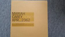 "Mariah Carey-Honey 12"" Promo Remixes"