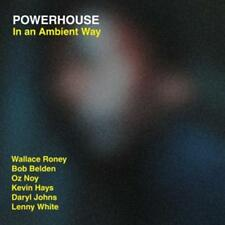 In An Ambient Way - Powerhouse (2015, CD NEU)