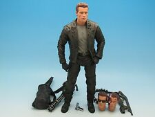 "NECA Ultimate T-800 (Terminator 2: Judgement Day) 7"" Action Figure"