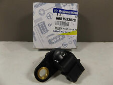 GENUINE SSANYONG ACTYON SPORTS UTE 2.0L T/D ALL MODEL CAM POSITION SENSOR ASSY