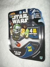 # 68 CAD BANE STAR WARS MOOSE MIGHTY BEANZ UNOPENED BEANS PACK MIB RARE