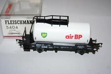 Fleischmann Spur H0 1:87: 5404 Kesselwagen air BP, OVP