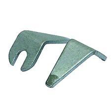 Lötspitzen Paar 2mm für SMD Lötkolben mit Zange