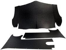 1941-49 International KB6 & up Headliner and Side Panels Repops