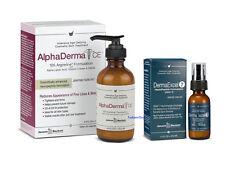 Janson Beckett AlphaDerma CE + DermaExcel 7 + Free Gift
