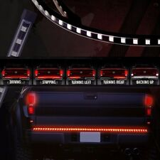 Tailgate 60 LED Light Strip Bar EXPEDITION F150 F250 F350 F450 SUPER DUTY RAPTOR