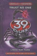 (The 39 Clues: Cahills vs. Vespers, Book 5) - Library Edition-ExLibrary