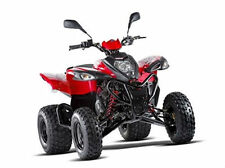 Adly 400XS Fully Road Legal Quad Bike 5 Speed Manual