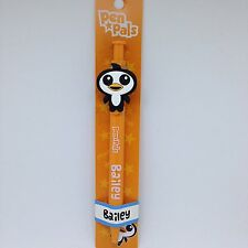 BAILEY Children's Personalised Animal Pen with FREE Bookmark