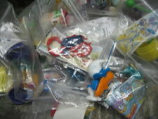 Vintage open mixed lot of 20 TOYS-EGGS KINDER SURPRISE