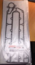 Genuine Yamaha Inner Exhaust Cover Gasket 60HP 70HP 3Cyl Outboard 6H3-41112-A0