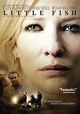 Little Fish (DVD, 2006) Cate Blanchett WORLD SHIP AVAIL