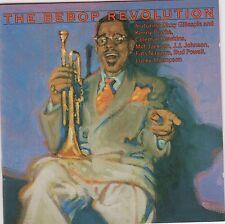 The Bebop Revolution ( Rare RCA ND82177 )