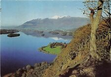 B87794 derwentwater skiddaw watendlath in borrowdale   uk