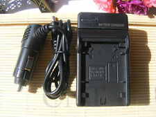 Battery Charger for BN-VF823 JVC Everio GZ-MG330 GZ-MG330AU GZ-MG330HU MG330RU
