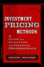 Investment Pricing Methods: A Guide for Accounting and Financial Professionals,