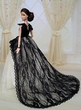 Fashionistas Hochzeit Kleidung Prinzessinnen Kleider Für Barbie Puppe S152D