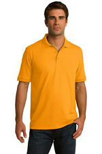 Size S - 6XL Port & Company 5.5-Ounce Jersey Knit Polo. KP55 Golf Mens