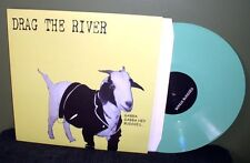 "Drag the River ""Gabba Hey Buddies"" G LP OOP /265 Jon Snodgrass Chad Price ALL"