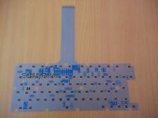 *BRAND NEW* RWAP Software Commodore Amiga A600 Blue Keyboard Membranes