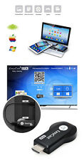 EasyCast OTA Miracast Airplay DLNA WIFI HDMI TV Display Dongle für iOS & Android