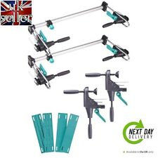 Wolfcraft Door Lining Clamp Set Door Frame Strut Assembly Tool Set PRO 3676000