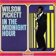 Wilson Pickett - In The Midnight Hour LP REISSUE NEW