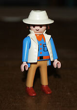 Playmobil country fermier 3120